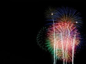 【岩手の花火】奥州水沢の花火大会2015