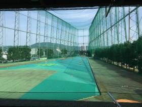 盛岡でゴルフ練習するならオヤマダジャンボゴルフ