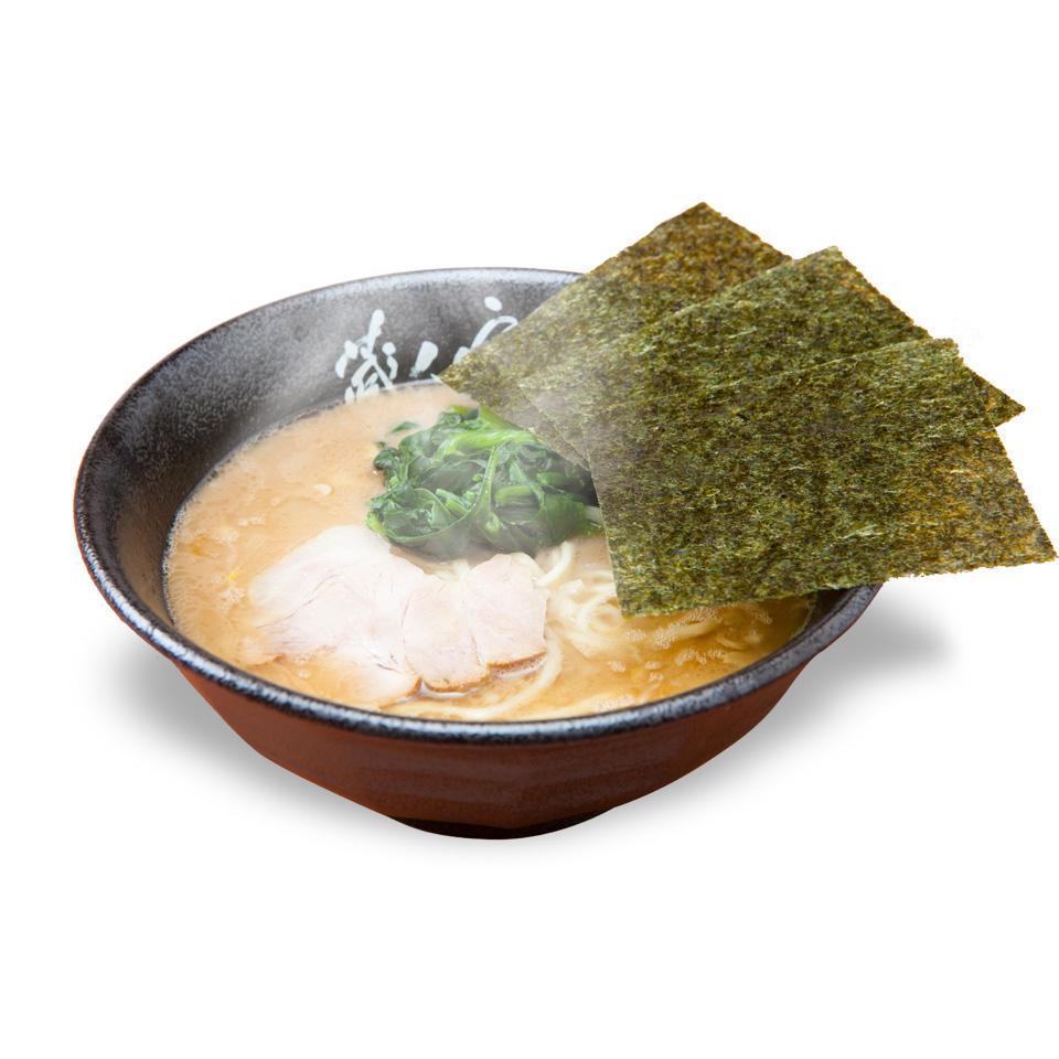 【11/17】盛岡に家系ラーメン「蔵人家(くらとや)」がオープン!