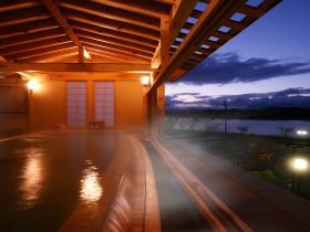 【盛岡の温泉】ホテル紫苑の日帰り温泉